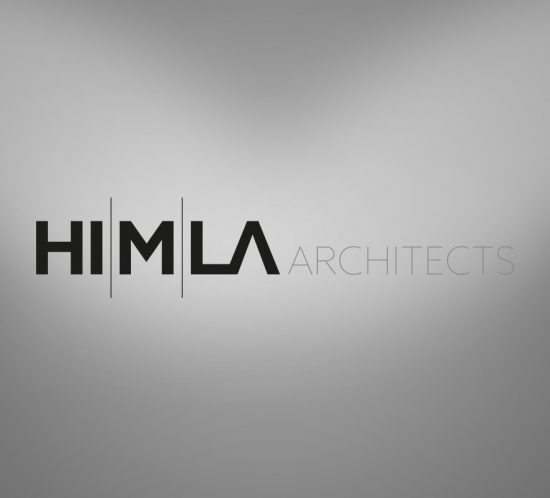 HIMLA architects logo